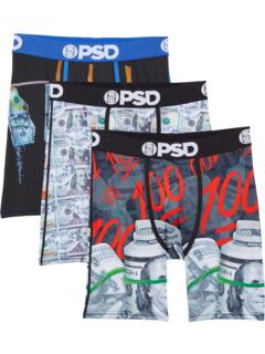 Деньги 3-Pack PSD