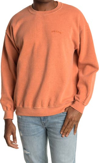 Пуловер с круглым вырезом BDG