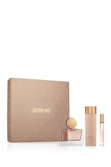 Набор из 3-х предметов Eau de Parfum Jason Wu