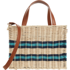 Плетеная сумка-трансформер Nanette Lepore