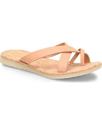 Женские сандалии Saige Comfort Korks