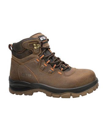 Мужские рабочие туристические ботинки с композитным носком AdTec