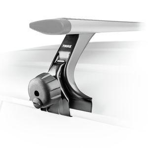 Набор для ног Rapid Gutter Foot Pack - 2 пары Thule