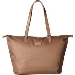 Большая сумка-леди M Lipault Paris
