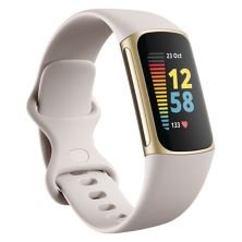 Fitbit Charge 5 Advanced Fitness and Health Tracker с GPS Fitbit