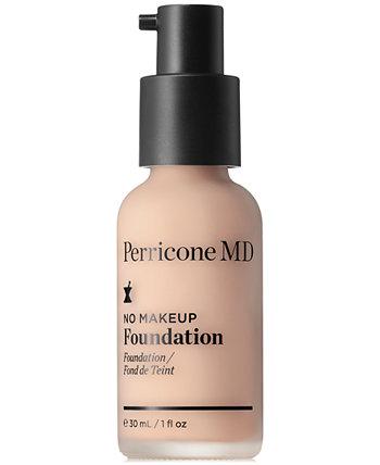 Без макияжа Foundation Широкий спектр SPF 20, 1 унция. Perricone MD