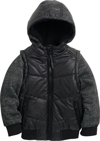 Матовая куртка Ciree Space Dye Urban Republic