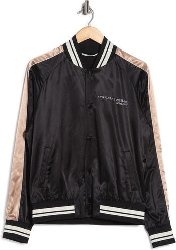 Куртка бомбер Valentino