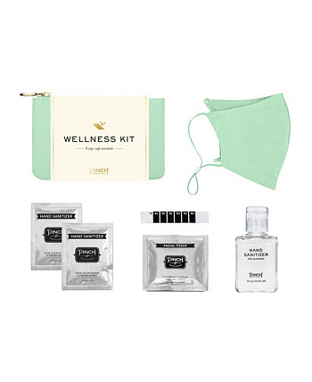 Wellness Kit, мята Pinch Provisions