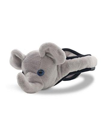 Молодежная слоновая ушная грелка 180s