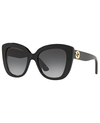 Солнцезащитные очки, GG0327S GUCCI
