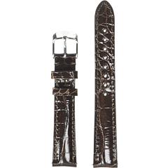 Ремешок из кожи аллигатора 16 мм Michele