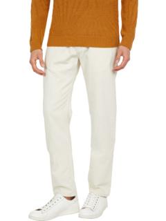Cotton Linen Five-Pocket Pants Billy Reid