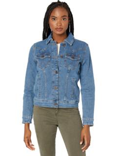 Джинсовая куртка с длинным рукавом Wrangler