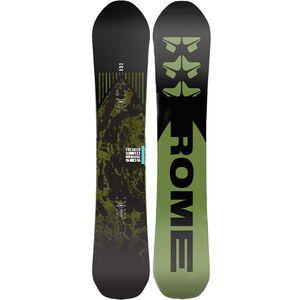 Freaker Snowboard - 2022 Rome