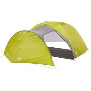 Big Agnes Blacktail 2 Hotel Tent: 2-Person 3-Season Big Agnes