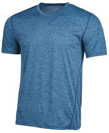 Мужская футболка с круглым вырезом с круглым вырезом, созданная для Macy's Ideology