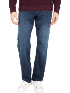 Мэтт Relaxed Straight в цвете Dark Blue Athletic Mavi Jeans