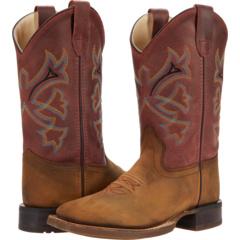 Рекс (Малыш / Маленький ребенок) Old West Kids Boots