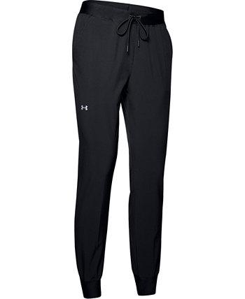 Штурмовые спортивные штаны для женщин Under Armour