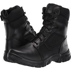 Маневренная водонепроницаемая боковая молния Bates Footwear