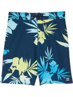 Пляжные шорты Sundays Pro (для малышей / маленьких детей) Billabong Kids