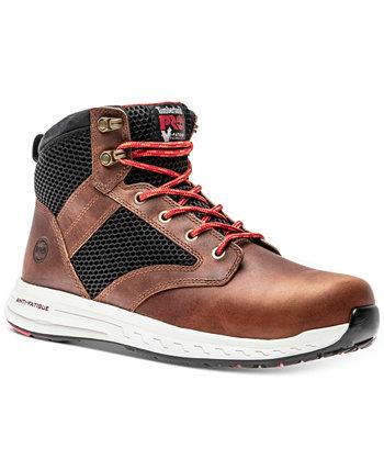 Мужские ботинки Drivetrain PRO с композитным носком Timberland