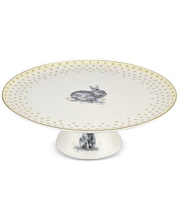 Тарелка для торта Meadow Lane Spode