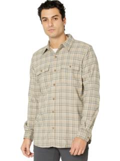 Легкая фланелевая рубашка с длинным рукавом от BugsAway® Kempsey ExOfficio
