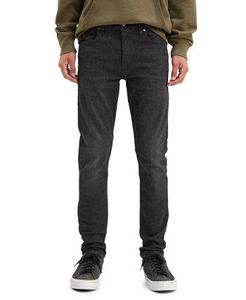 Мужские зауженные джинсы 512 ™ зауженного кроя Levi's®