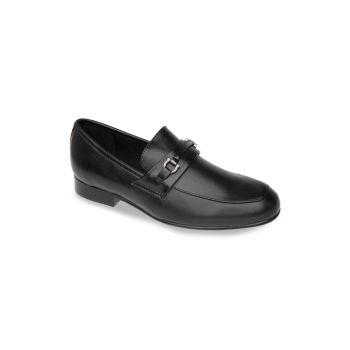 Кожаные классические туфли для мальчиков Venettini