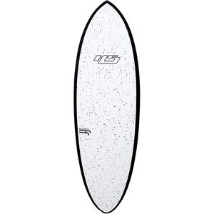 Доска для серфинга шортборд Haydenshapes Hypto Krypto Softop Haydenshapes