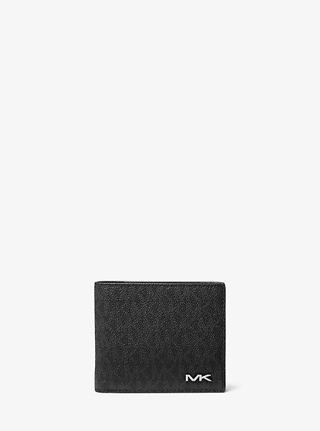 Бумажник-бумажник с логотипом Cooper и кейсом Michael Kors