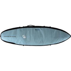 Creatures of Leisure Shortboard Double DT 2.0 Surfboard Bag Creatures of Leisure
