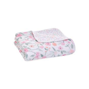 Одеяло Mon Fleur Dream для маленьких девочек Aden + anais