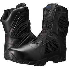 "Shock 8 ""Боковая молния Bates Footwear"