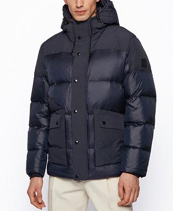 Мужская куртка Dakil Regular-Fit BOSS BOSS Hugo Boss