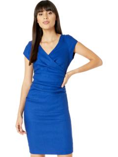 Льняное платье Beckett Nicole Miller
