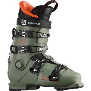 Ботинки Salomon Shift Pro 80T Alpine Touring Salomon
