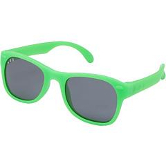 Зеленые гибкие солнцезащитные очки (для взрослых L / XL) Ro.sham.bo baby