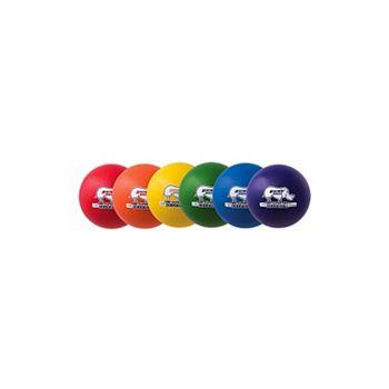 Champion Sports URS7SET 7 in. Rhino Skin Ultramax Ball Set - Set of 6 Champion Sports