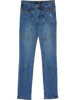 Мото-джинсы (для больших детей) Joe's Jeans Kids