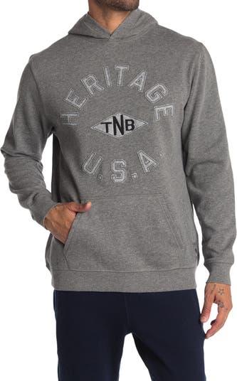 Толстовка Terry Knit с капюшоном THE NORMAL BRAND