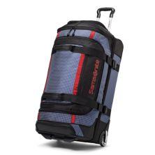 Samsonite Ripstop 30-Inch Wheeled Duffel Bag Samsonite