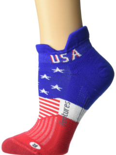 Элитная легкая подушка No Show Tab Freedom Feetures