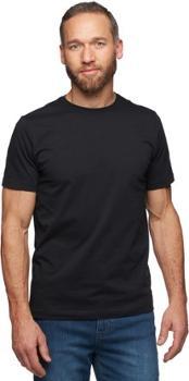 Blank Logo T-Shirt - Men's Black Diamond