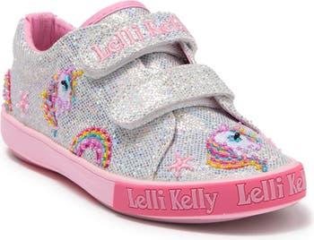 Кроссовки Abigail с бусинами Lelli Kelly