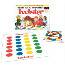 Classic Twister Game by Winning Moves Winning Moves