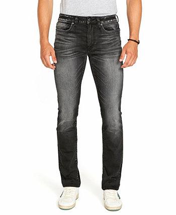 Мужские зауженные джинсы ясеня Buffalo David Bitton