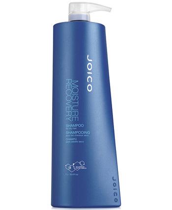 Шампунь для восстановления влажности, 33,8 унции, от PUREBEAUTY Salon & Spa Joico